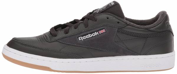 Reebok Club C 85 ESTL - Coal/white/washed Blue Gum