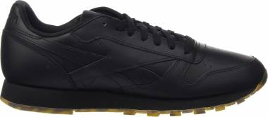 Reebok Classic Leather MU - Black (EH2397)