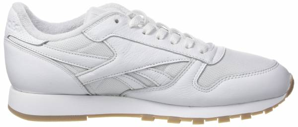73556e2539 12 Reasons to NOT to Buy Reebok Classic Leather MU (Feb 2019 ...