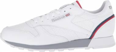 Reebok Classic Leather MU White Men