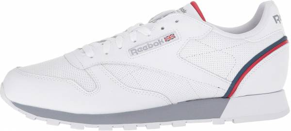 uk availability 86ef2 0549a Reebok Classic Leather MU White