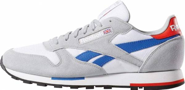 f08a01c4d779c 12 Reasons to NOT to Buy Reebok Classic Leather MU (May 2019 ...