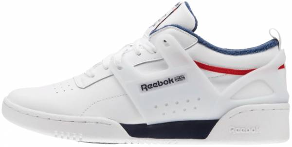 f7363f44b13e4 11 Reasons to NOT to Buy Reebok Workout Advance L (May 2019)
