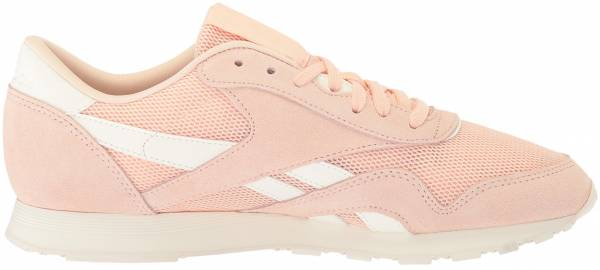 Reebok Classic Nylon Mesh  - Pink