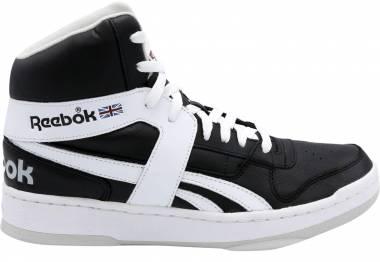 Reebok BB 5600 Archive - BLACK/WHITE