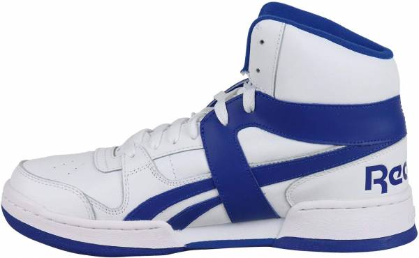 Reebok BB 5600 Archive - WHITE/BLUE
