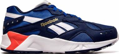 Reebok Aztrek Blue Men