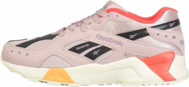buy popular 3d20c 2ac40 Reebok Aztrek Pink Men
