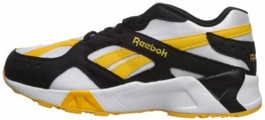 Reebok Aztrek - Black/Fierce Gold/White