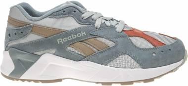 Reebok Aztrek - Grey