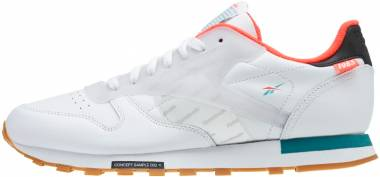 Reebok Classic Leather Altered  - reebok-classic-leather-altered-d58f