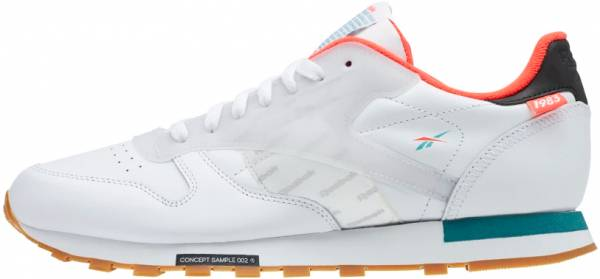 Reebok Classic Leather Altered