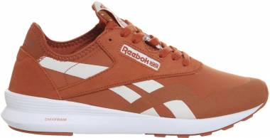 Reebok Classic Nylon SP - Orange (CN5114)