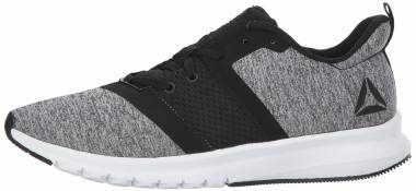 Reebok Print Lite Rush Black/Chalk/White Men