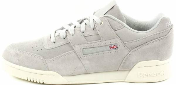 89ad1e673bc7 12 Reasons to NOT to Buy Reebok Workout Plus Montana Cans (Apr 2019 ...