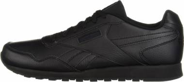 Reebok Classic Harman Run - Black
