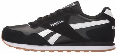 Reebok Classic Harman Run - Black/White/Gum (CM9924)