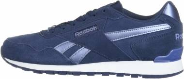 Reebok Classic Harman Run - Heritage Navy/Wash/White (DV8137)