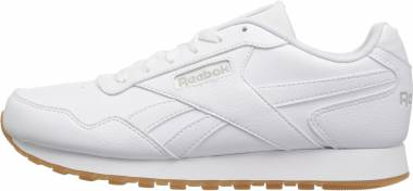 Reebok Classic Harman Run - White/Steel/Gum (CM9203)