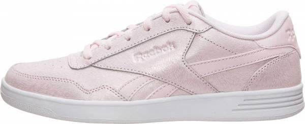 Reebok Royal Techque T - Multicolore Porcelain Pink White Wow 000