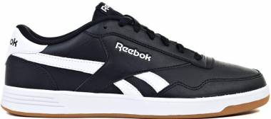 84 Best Black Tennis Sneakers (November 2019) | RunRepeat
