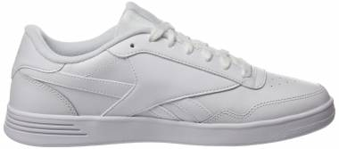 Reebok Royal Techque T - White (BS9088)