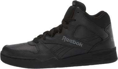 Reebok Royal BB4500 HI2 - Black Alloy