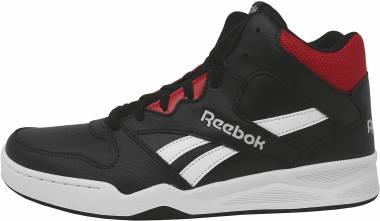 Reebok Royal BB4500 HI2 - Black/White/Primal Red/Light