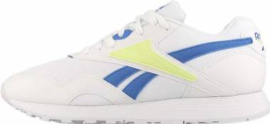 Reebok Rapide MU Multicolore (White / Vital Blue / Lemon Zest / Tin Grey 000) Men