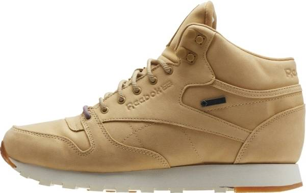 11 Reasons toNOT to Buy Reebok Classic Leather Mid GTX Thin