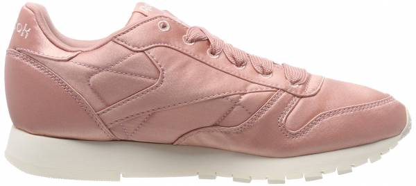 e3dc4e4d80dd 10 Reasons to NOT to Buy Reebok Classic Leather Satin (Mar 2019 ...