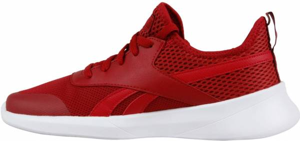 Reebok Royal EC Ride 2 Rich Magma/Excellent Red/White