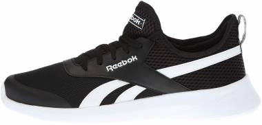 Reebok Royal EC Ride 2 Black/White Men