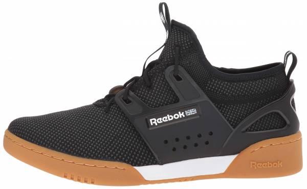 Reebok Workout Ultraknit Black