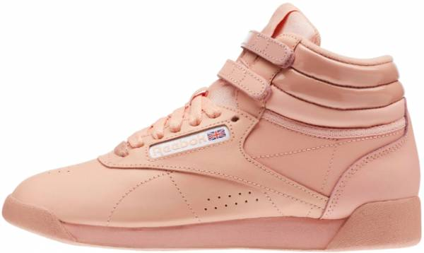 975a8fff242 10 Reasons to NOT to Buy Reebok Freestyle Hi x Glow (May 2019 ...
