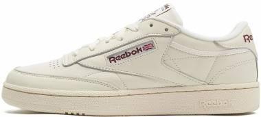 Reebok Club C 85 MU - White (DV8812)