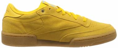 Reebok Club C 85 MU Multicolore (Mc/Banana/Blue/Gum 0) Men