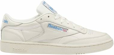 Reebok Club C 85 MU - White (DV8811)