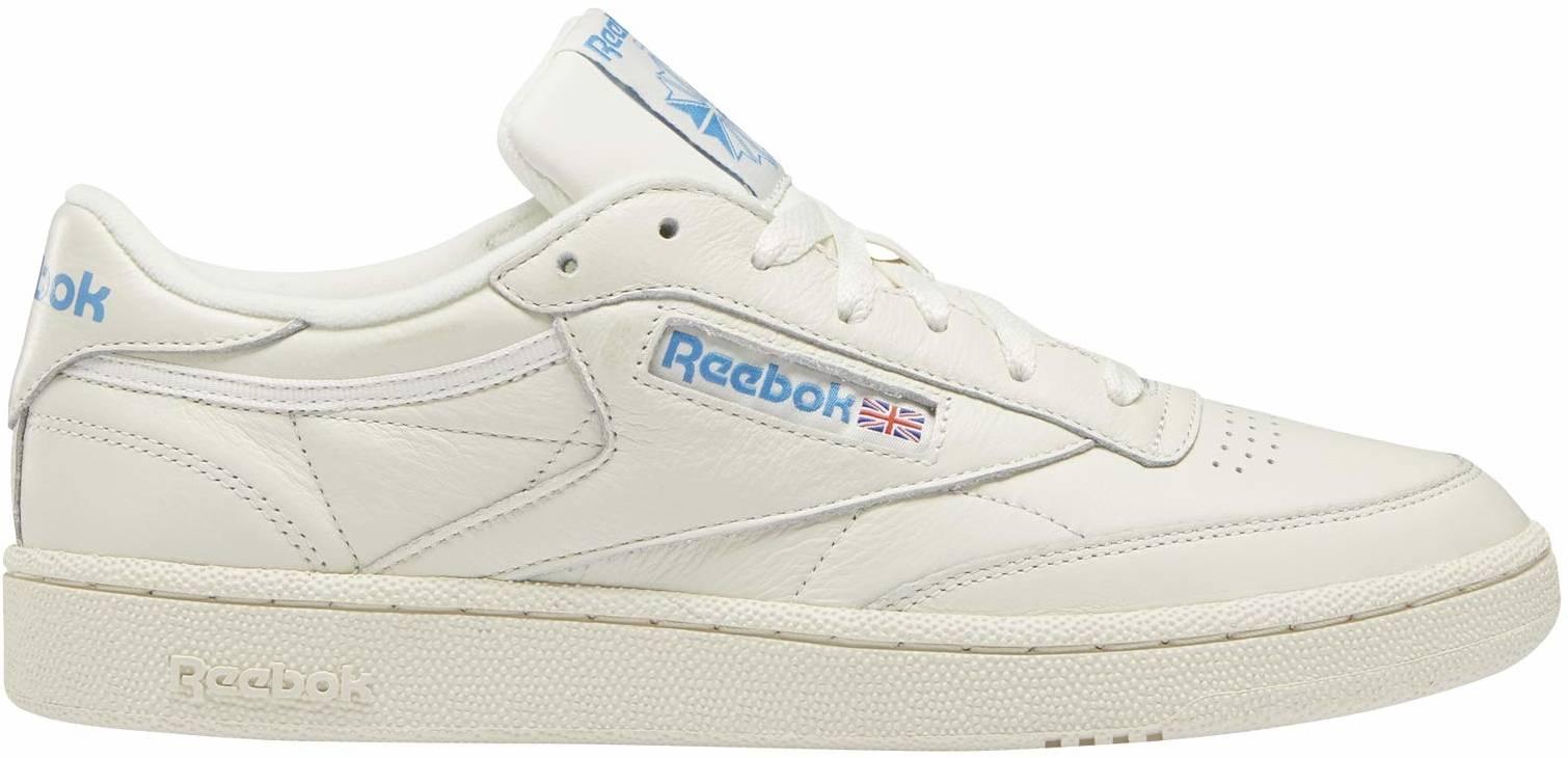 mamífero Similar difícil  Reebok Club C 85 MU sneakers (only $28) | RunRepeat