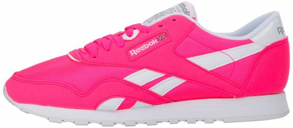 68a73bcdbe84 10 Reasons to NOT to Buy Reebok Classic Nylon Brights (Mar 2019 ...