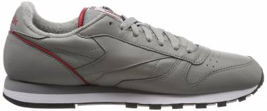 Reebok Classic Leather Archive - Grey