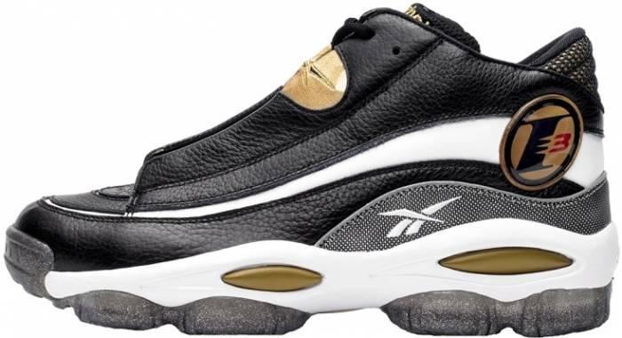 Allen Iverson Basketball Shoes