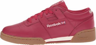 Reebok Workout Clean - Red (CN3523)