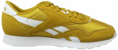 Best Yellow Reebok Sneakers (Buyer's Guide) | RunRepeat