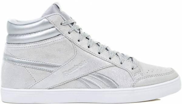 Reebok Royal Aspire 2 Silver Metallic/White/Lgh