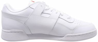 Reebok Workout Plus MU - White (CN5203)