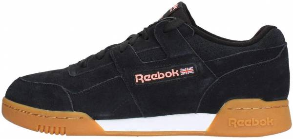 Reebok Workout Plus MU Black