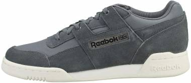 Reebok Workout Plus MU - Black (CN5481)