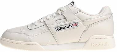 Reebok Workout Plus MU - White (CN4966)