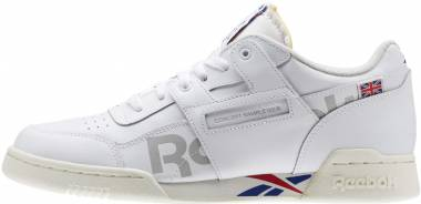 Reebok Workout Plus MU - White (DV4632)